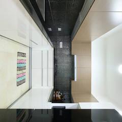 Kitchen units by Area Planz Design, Modern