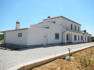 Thermal Insulation - B RenoBuild Algarve Casas mediterráneas