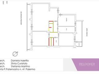 by danielainzerillo architetto&relooker