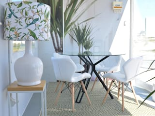 Commercial Spaces by STOOL INTERIORS , Tropical