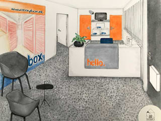 by Studio Room by Room Modern
