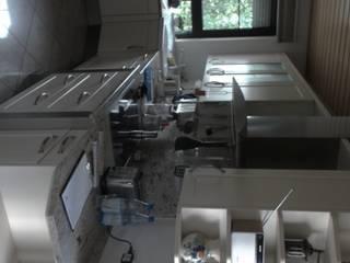 Aus Alt mach neu, Küche aus dem eigenen Holz von Pfister Möbelwerkstatt GdbR