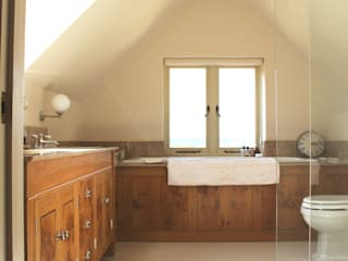 Portfolio Country style bathroom by David Jenkins Design Ltd Country