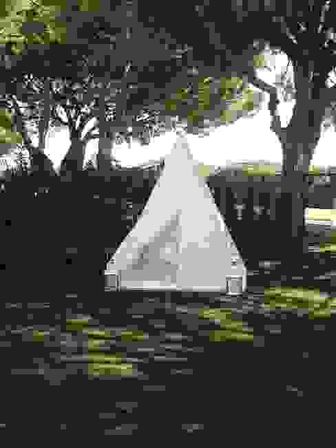 ARQ1to1 - Arquitectura, Interiores e Decoração Eclectic style garden