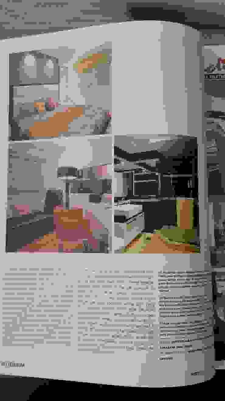 Master bedroom, playroom, bathroom Kamar Tidur Modern Oleh Kottagaris interior design consultant Modern