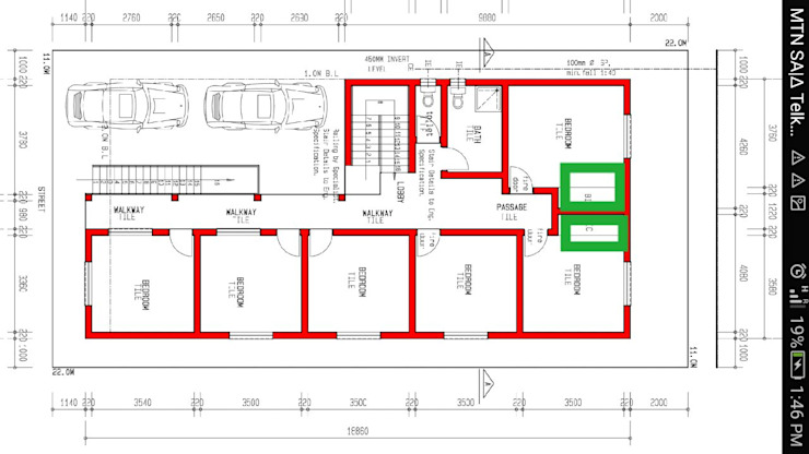 HOUSE PLANS DRAUGHTING SERVICES by Xihlengo Group pty(ltd)