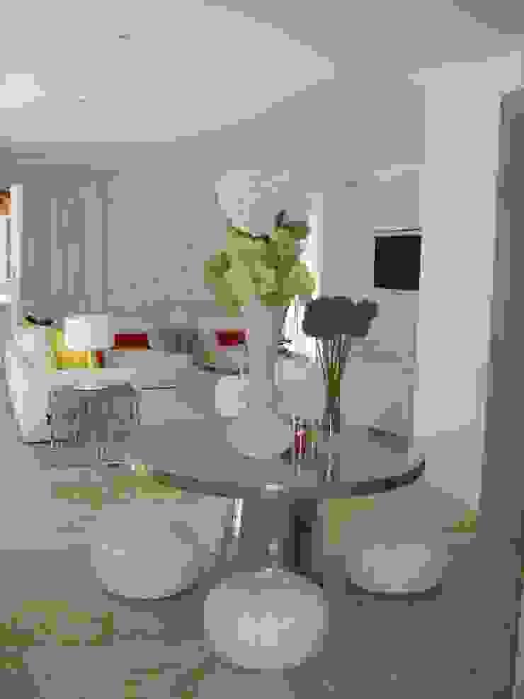 ARQ1to1 - Arquitectura, Interiores e Decoração Corridor, hallway & stairs Accessories & decoration