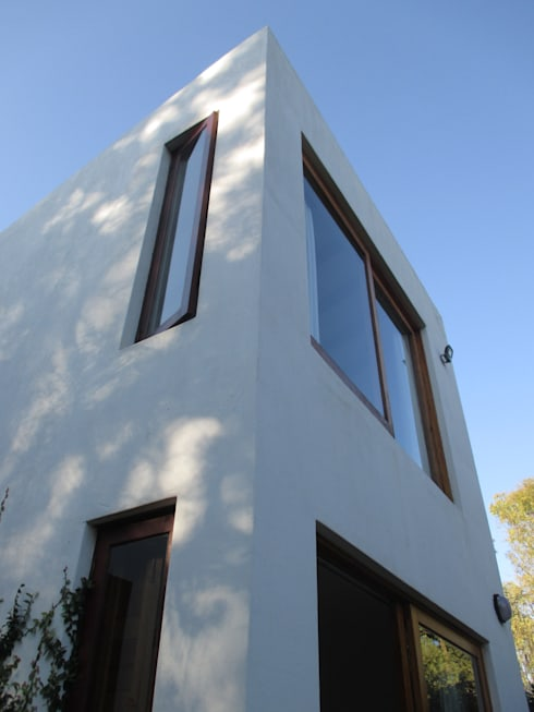 Stanford's Cottage:   by Orton Architects