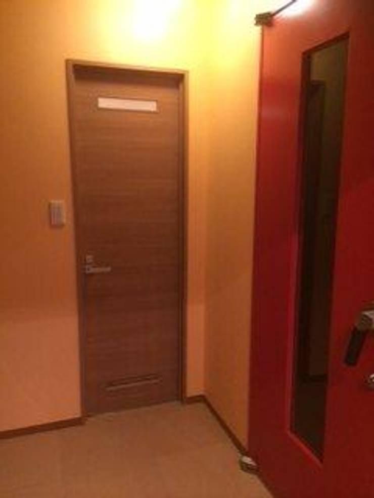 トイレ増設、超かんたんSFAポンプ: SFA Japan(株)が手掛けたです。