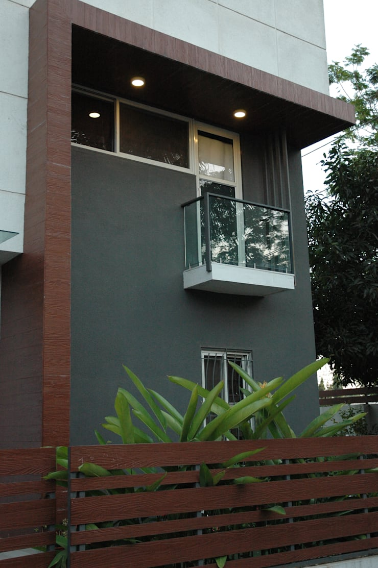 AFTER RENOVATION:   by SYNTHESIS DMC Pvt Ltd