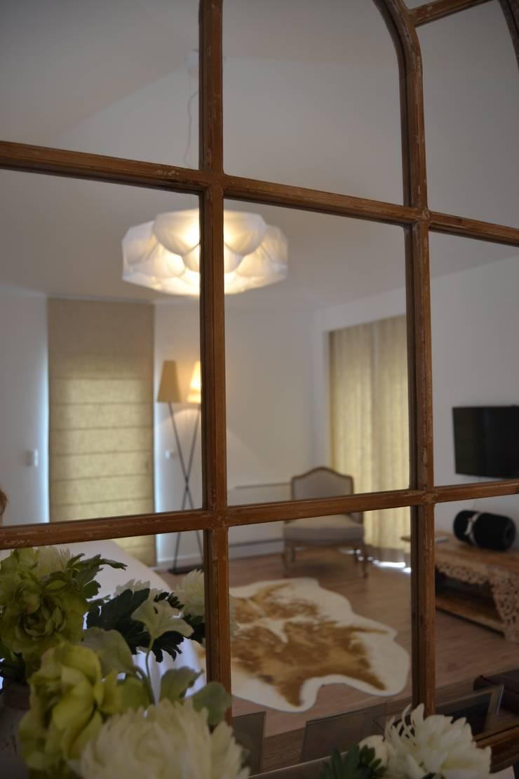quarto suite : Quarto  por G.R design