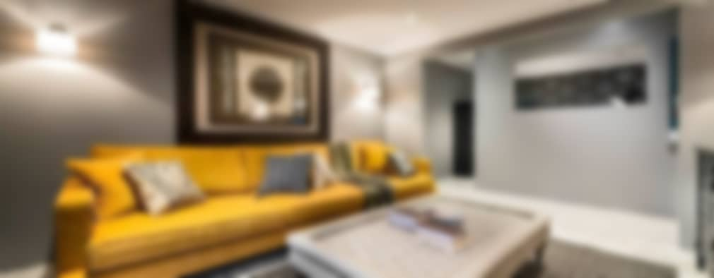 5 of the best colour combinations for Malaysian living rooms