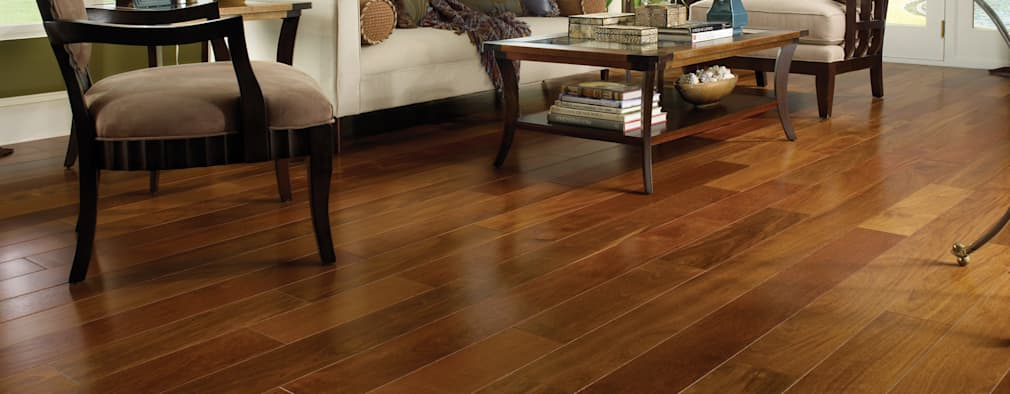 8 ideas for different types of flooring for your home