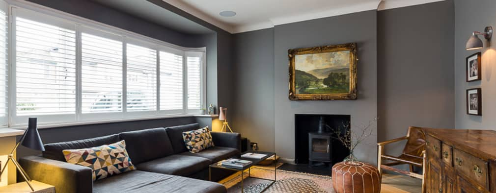 Living room ideas that will bring our your inner interior designer