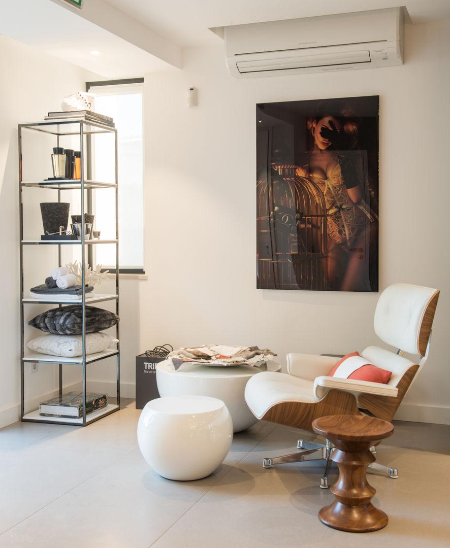 Pure Allure Interior Design Studio by Pure Allure Interior homify