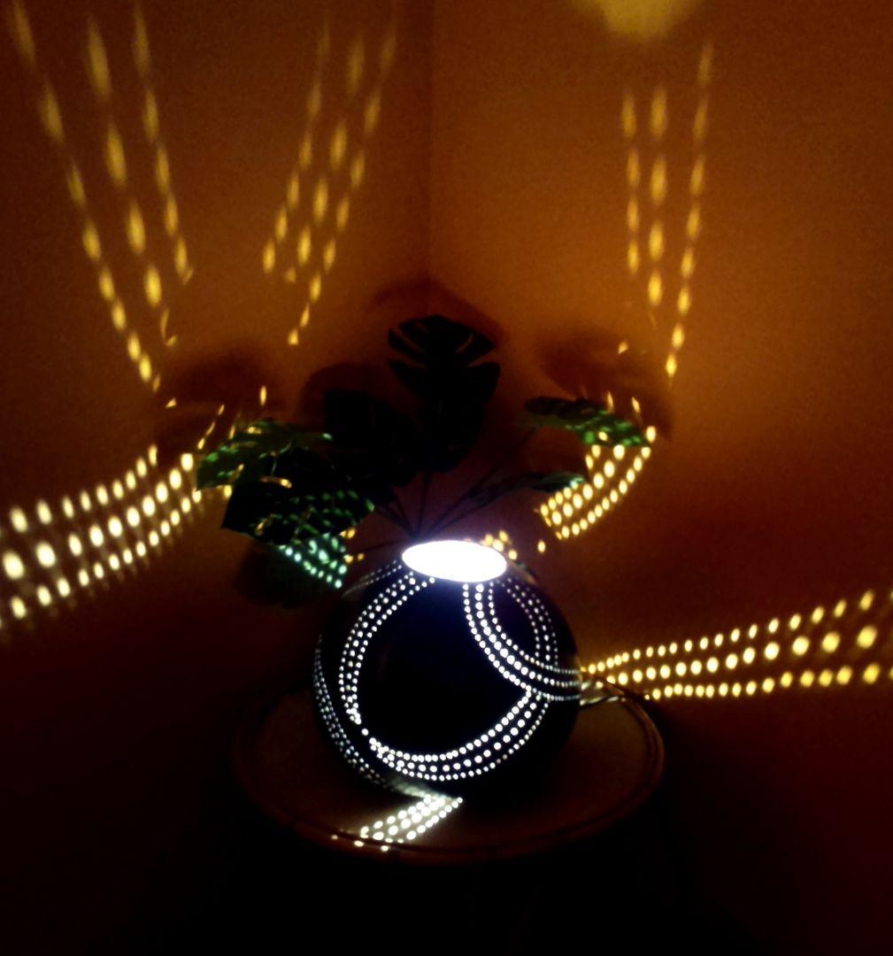 Africaine BoutiqueHomify A Par Poser Lampe Lakkaze WDbe2I9HYE