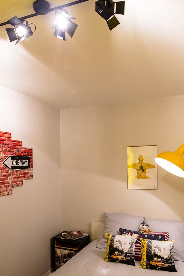Mj D'adolescent Underground HomeHomify Chambre Par W2DHE9I