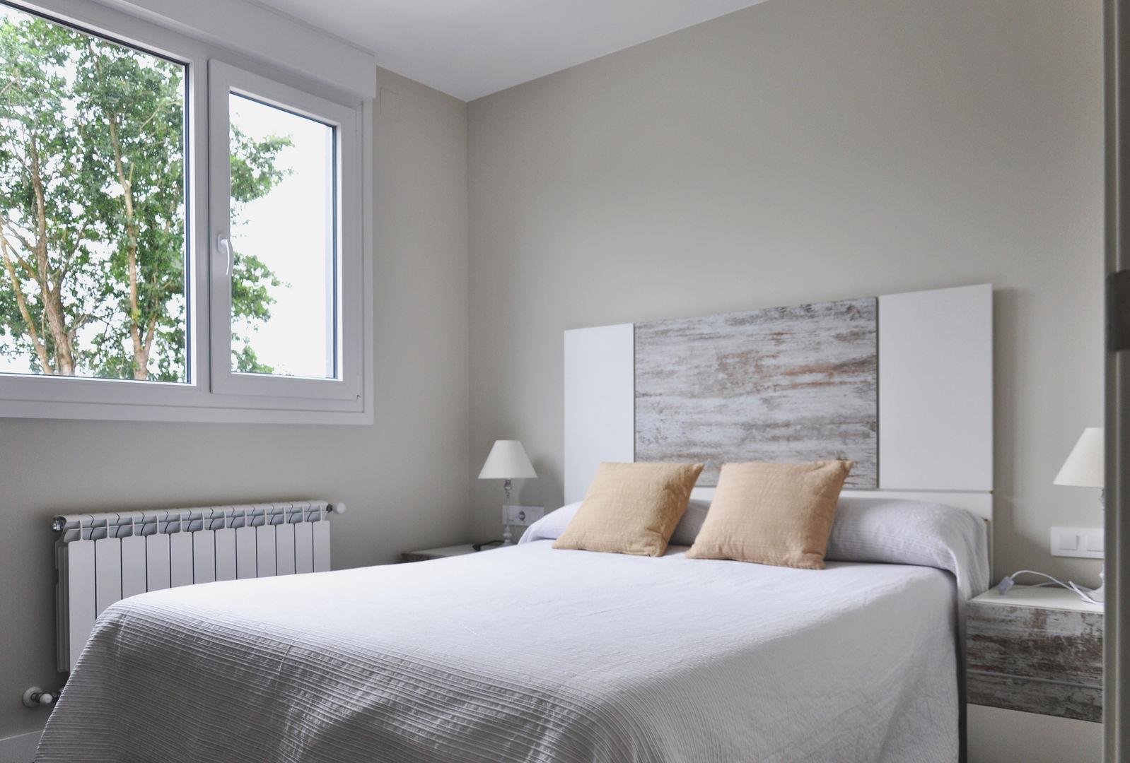 45 habitaciones modernas decoradas con los colores que son tendencia