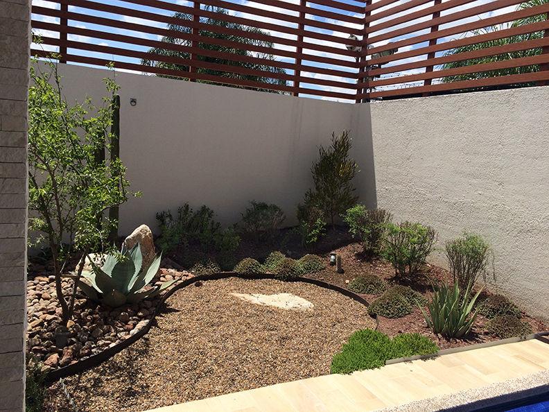 Jardines de piedras Ideas diseos y decoracin homify