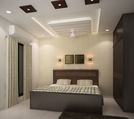 Bedroom Interior design ideas inspiration pictures Homify