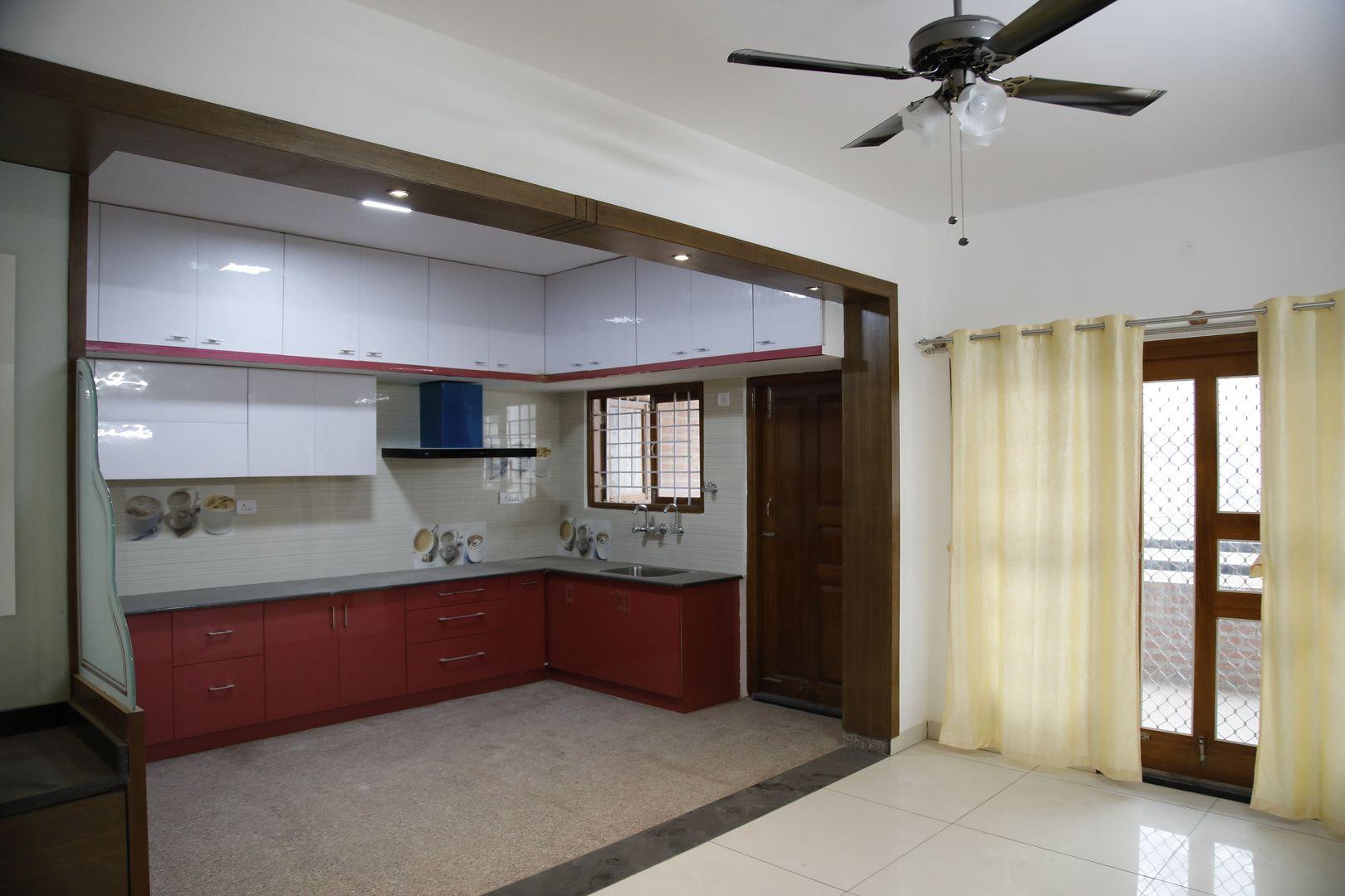 Indian Kitchen Design. Asian Style Kitchen Design Ideas Pictures Homify Indian kitchen designs