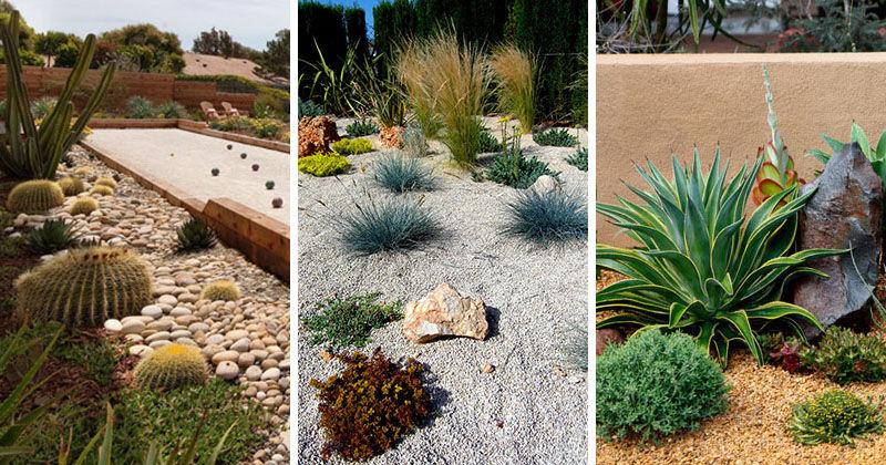 Piedra Decorativa Jardin Elegant Fabulous Imagen With Jardines