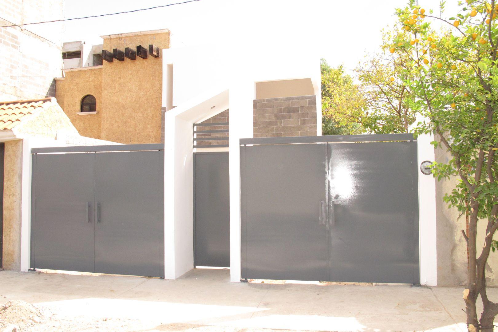 Puertas de garajes Ideas imgenes y decoracin homify