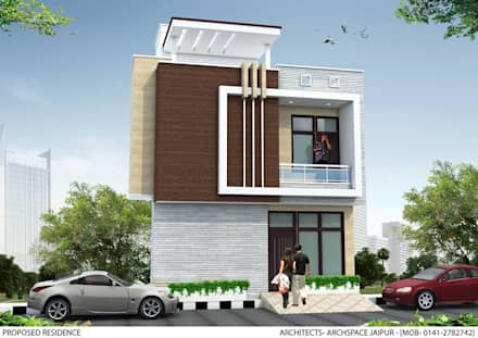 Single family homes design ideas and pictures homify