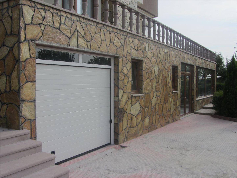 Puertas de garajes Ideas diseos y decoracin homify