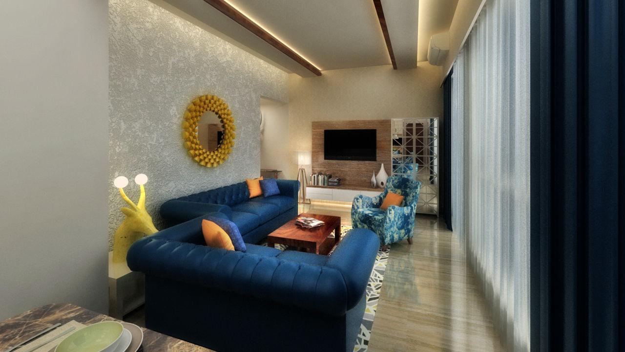 Interior Design Modern Living Room LIVING u0026 DINING Modern