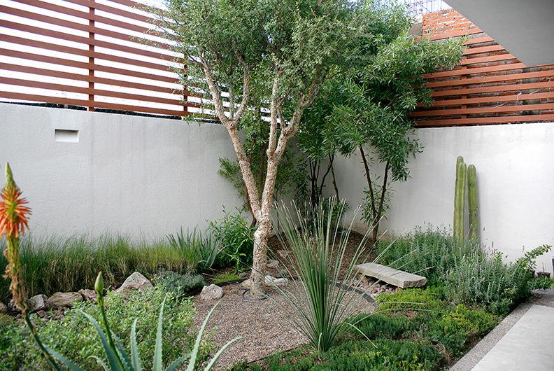 Jardines de piedra Ideas diseos y decoracin homify