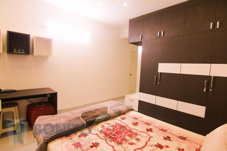 Designer Bedroom Wardrobes Interior Home Design