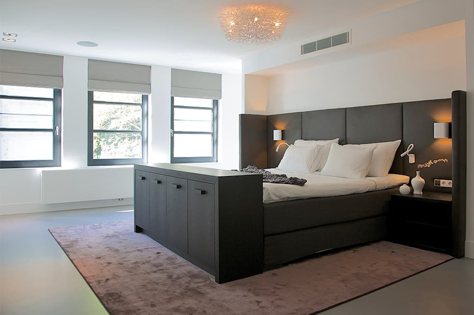 extreem slaapkamer design ideen inspiratie en fotos homify ns68