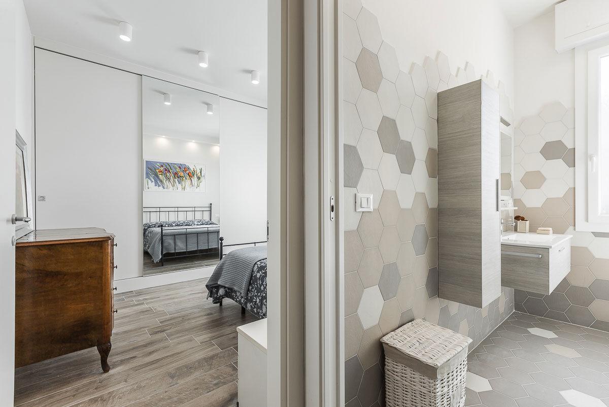 Camera Da Letto Stile Moderno Con Letto Circolare Interior Design : Idee arredamento casa interior design homify