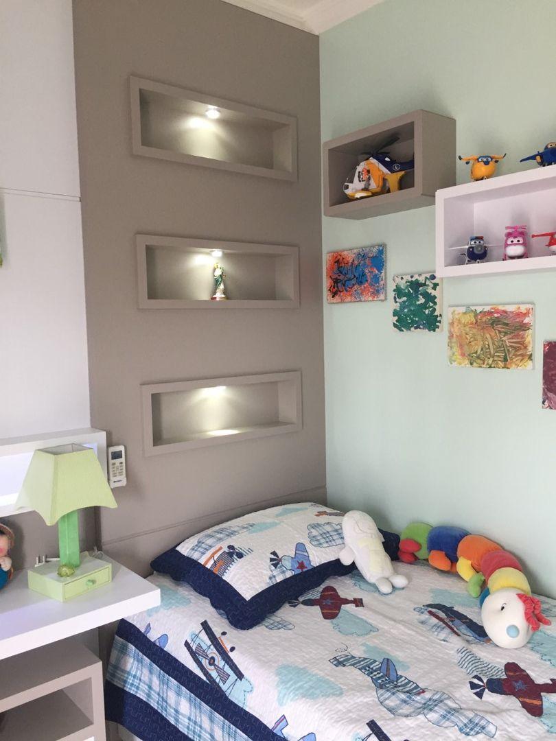 Fotos de quarto infantil quarto infantil menino homify