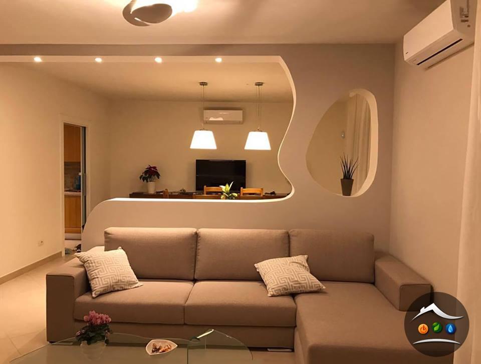 Idee arredamento casa interior design homify - Cartongesso mobili ...