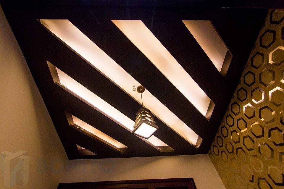 Foyer False Ceiling : Translation missing in style walls flooring dustrial