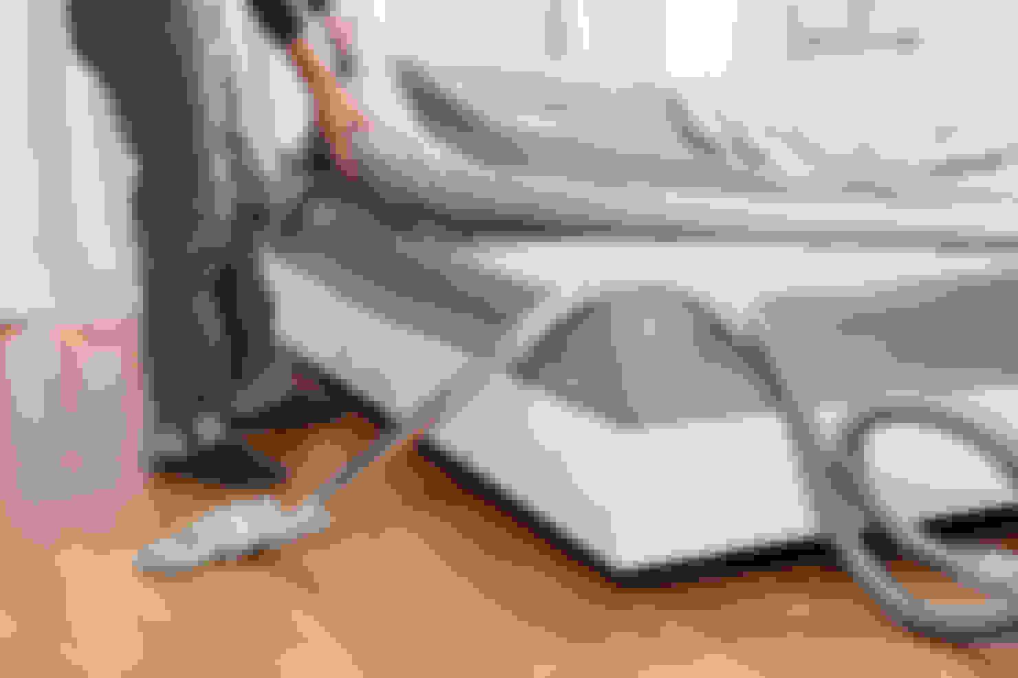 Evinizi daha temiz yapmak için yapabileceğiniz 10 farklı uygulama
