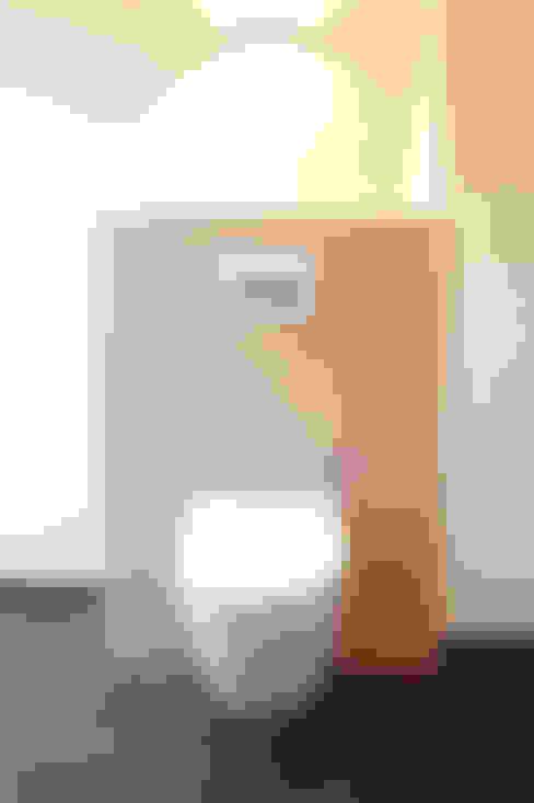 Das Badezimmer der Mietwohnung verschönern