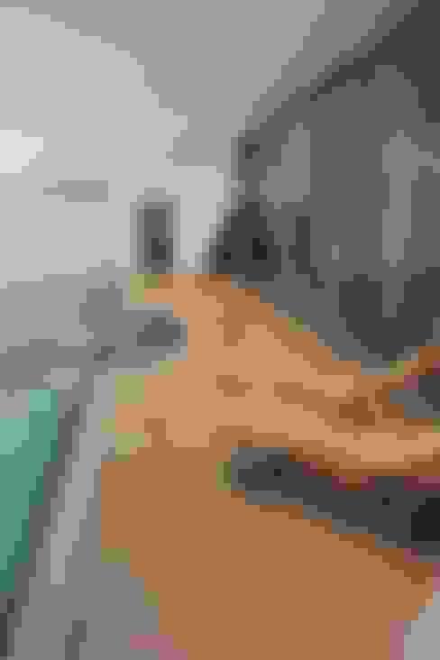 Pool by Architekten Graf + Graf