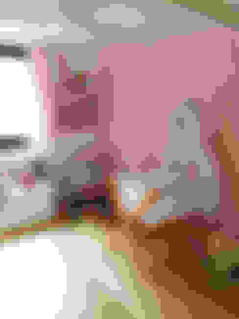 Детские комнаты в . Автор – MAAD Architectes
