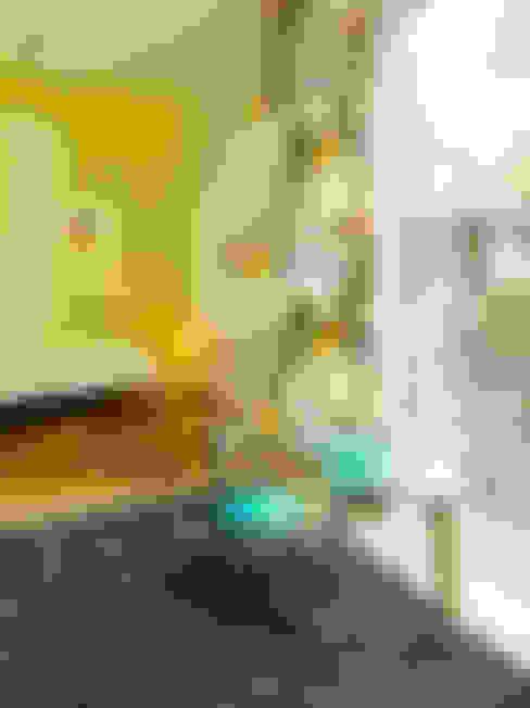 غرفة الاطفال تنفيذ Innenarchitektur Berlin