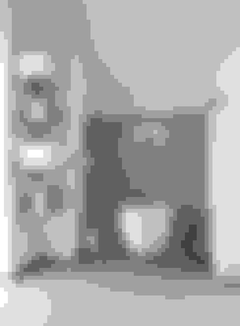 حمام تنفيذ Einrichtungsideen
