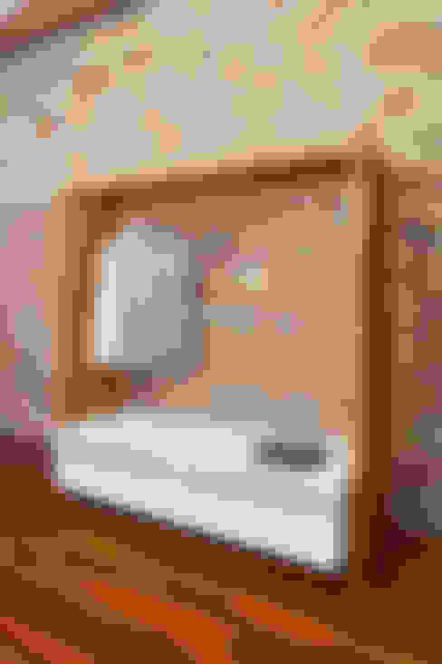 Slaapkamer door Die Möbel Manufaktur