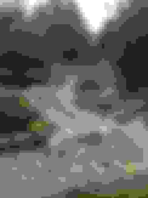 حديقة صخرية تنفيذ Stein/Garten/Design e.K