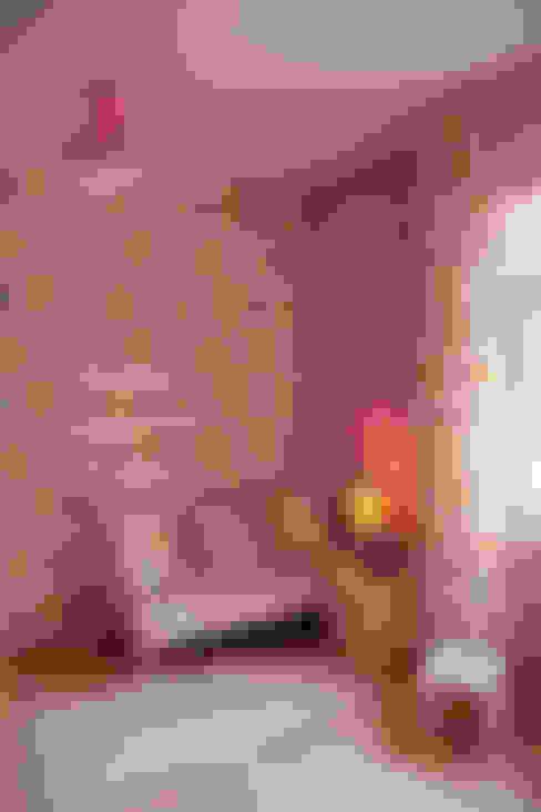 ks-raumgestaltung:  tarz Çocuk Odası