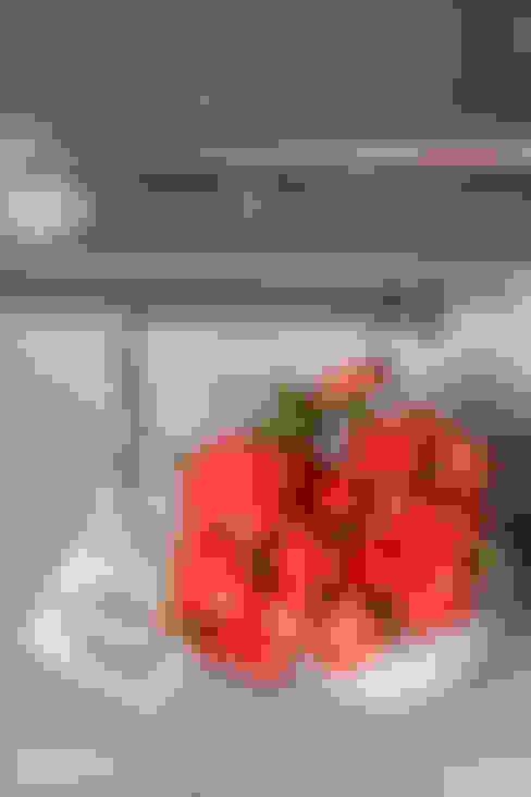 Cocinas integrales de estilo  por Cassidy Hughes Interior Design