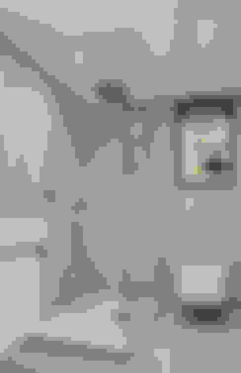Casas de banho  por Studio TO