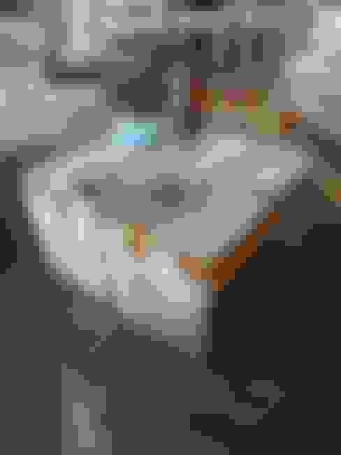 غرفة المعيشة تنفيذ Livinxsten