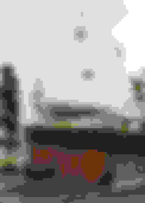 房子 by Kikumi Kusumoto/Ks ARCHITECTS